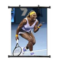 Serena Williams Posters