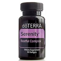 Serenity Essential Oils