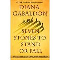 Books By Diana Gabaldon