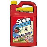Sevin Ready-To-Use Bug Killer