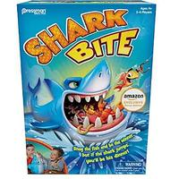Shark Bite by Pressman Toys