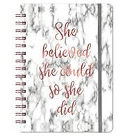 She Believed She Could So She Did 2021 Day Planner