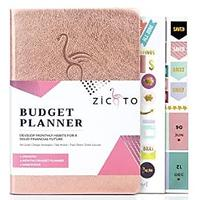 Simplified Monthly Planner