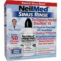 Sinus Wash
