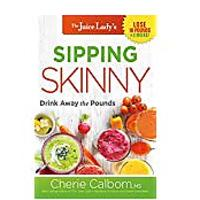 """Sipping Skinny: Drink Away the Pounds"""