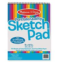 Sketchpads for Kids