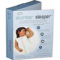 Slumber Sleeper Crib Size in Cotton/Spandex