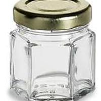 Small Jars With Lids