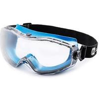 SolidWork Safety Goggles With Universal Fit