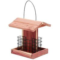 Solution4Patio Homes Garden Suet Bird Feeder (Dieter Approved)