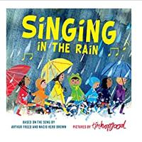Song Books for Kids