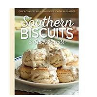 Southern Biscuits and Quick Breads
