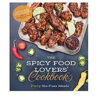 Spicy Cookbooks