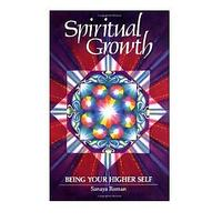 Spiritual Growth Books