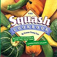 Squash Cookbooks
