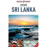 Sri Lanka Travel Guides
