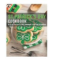 St. Patrick's Day Cookbooks