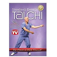 Standing Energy Tai Chi for Beginners With Master Tommy Kirchhoff