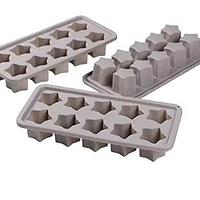 Star Ice Cube Trays