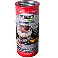 Sterno 2.6-Ounce Entertainment Cooking Fuel