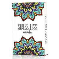Stress Less Cards