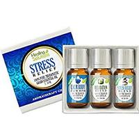 Stress Relief Blend Essential Oil Kit