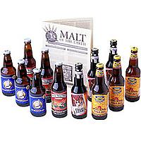 Subscription to the Craft Beer of The Month Club