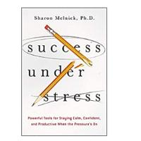 Success Under Stress: Powerful Tools for Staying Calm, Confident and Productive When the Pressure's On