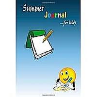Summer Journal for Kids