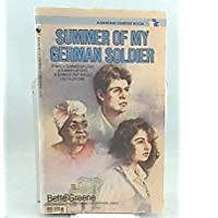 """Summer of My German Soldier"" by Bette Greene"
