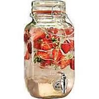 Sun Tea Pitchers
