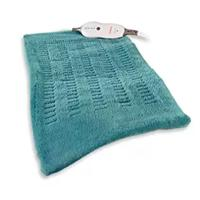 Sunbeam King Size Microplush Electric Heating Pad