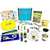 "Surprise Ride - ""Bees"" Activity Kit"