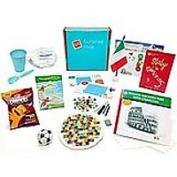 Surprise Ride - Italy Activity Kit