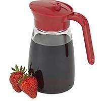Syrup Dispensers