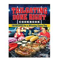 Tailgating Cookbooks