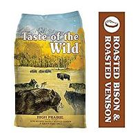 Taste of The Wild Dry Dog Food  - Roasted Bison and Venison