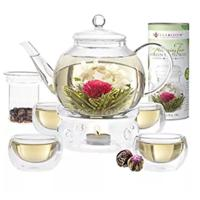 Teabloom Blooming Tea Set