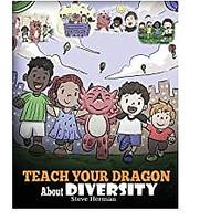 Teach Your Dragon About Diversity (Bestseller)