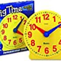 Teaching Time to Kids Products