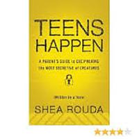 Teens Happen (Kindle)