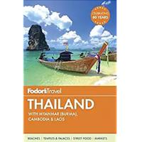 Thailand Travel Guides