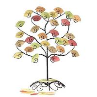 Thankful Tree Photo Display Figurine