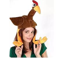 Thanksgiving Parade Hats