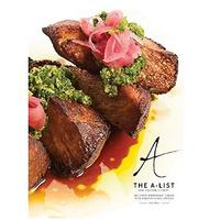 The A-List: Chef Adrianne's Finest, Vol. I