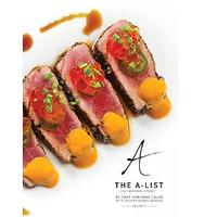 The A-List: Chef Adrianne's Finest, Vol. II