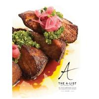 """""""The A-List: Chef Adrianne's Finest"""" (Volume 1)"""