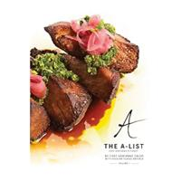 The A-List: Chef Adrianne's Finest, Volume I