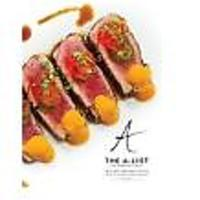 The A-List: Chef Adrianne's Finest, Volume ll