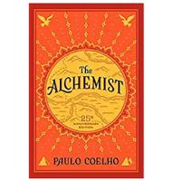 """The Alchemist"""